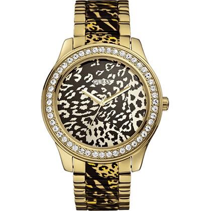 47983e5ba04 Relógio Guess Feminino 92538LPGSDA1 - My Time