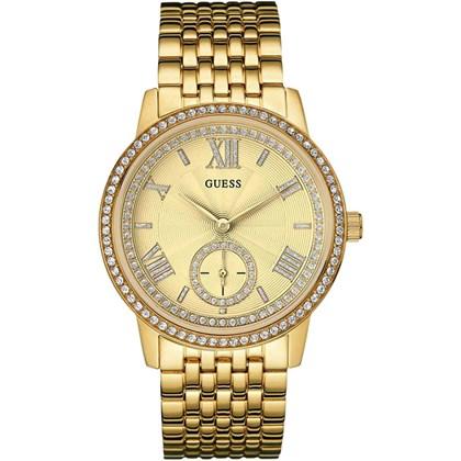 3224a526a61 Relógio Guess Feminino 92571LPGDDA1 - My Time