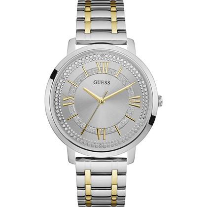 c221a343e98 Relógio Guess Feminino 92635LPGDBA7 - My Time
