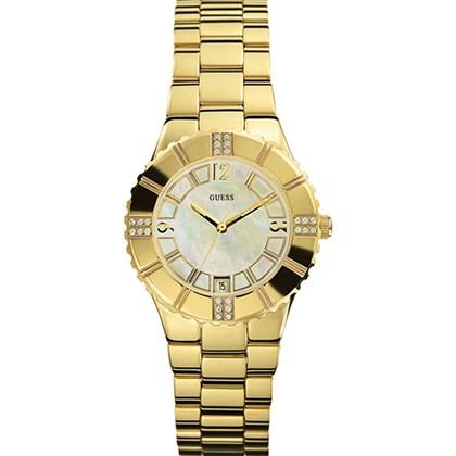 41763cc1bda Relógio Guess Feminino Dourado 92160L1GSDA2 - My Time