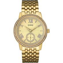 Relógio Guess Feminino Dourado 92571LPGDDA1