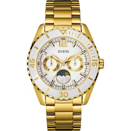 aebb91a66df Relógio Guess Feminino Multifunção 92559LPGSDA2 - My Time