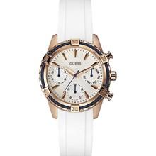 Relógio Guess Feminino Rose Branco 92552LPGSRU1