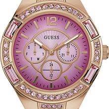 Relógio Guess Feminino Rose Rosa 92603LPGSRA2