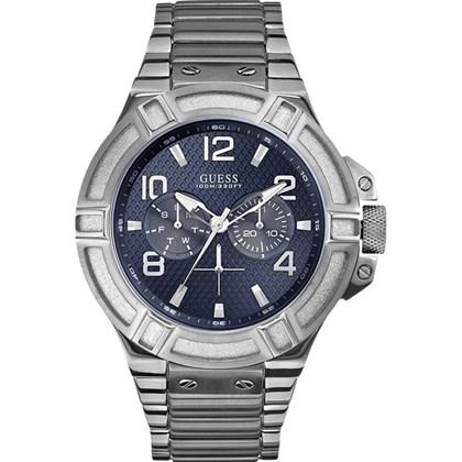 82d2cb7ee47 Relógio Guess Masculino Multifunção 92479G0GSNA7 - My Time
