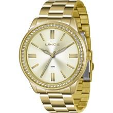 Relógio Lince Feminino Kit LRG4341LK C1KX