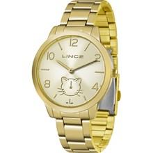 Relógio Lince Feminino LMG4574L C2KX