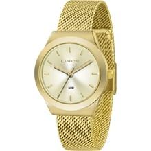 Relógio Lince Feminino LRG4493L C1KX