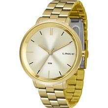Relógio Lince Feminino LRG617L C1KX