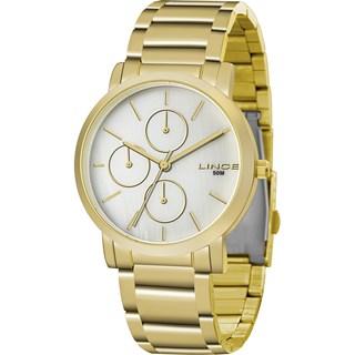 Relógio Lince Feminino Multifunção LMG4568L B1KX