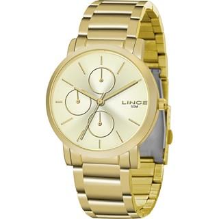 Relógio Lince Feminino Multifunção LMG4568L C1KX