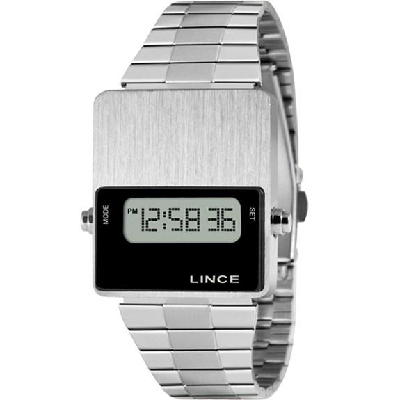 Relógio Lince Feminino SDM4633L BXSX