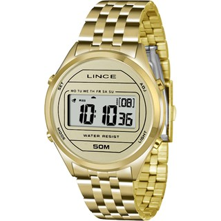 Relógio Lince Feminino SDPH020L BXKX