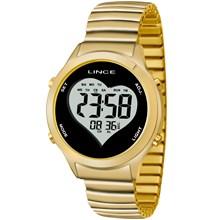 Relógio Lince Feminino SDPH065L BPKX