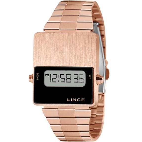 Relógio Lince Feminino SDR4633L BXRX