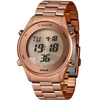 Relógio Lince Feminino SDR4638L RXRX