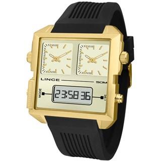 Relógio Lince Masculino MAP4587S C1PX