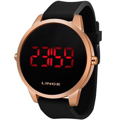 Relógio Lince Unisex LED MDP4594L PXPX