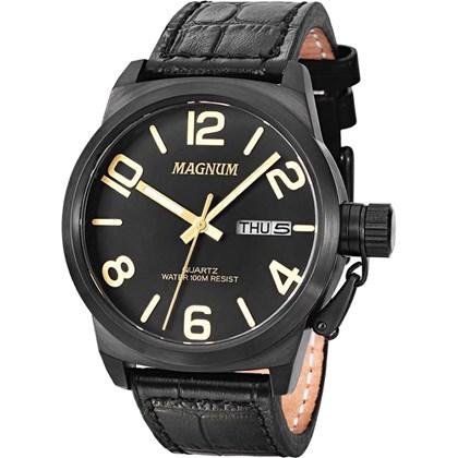 424b51342fe Relógio Magnum Masculino MA33399P - My Time