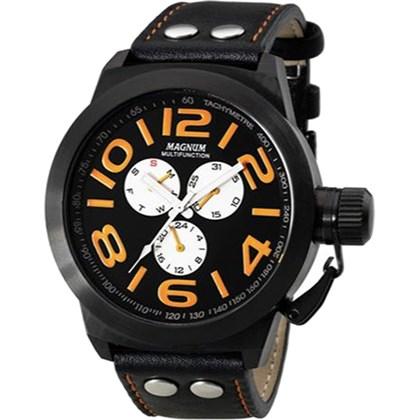 fbc5d87a6abb2 Relógio Magnum Masculino Multifunção MA31560J - My Time