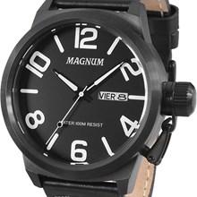 Relógio Magnum Masculino Preto MA33399K