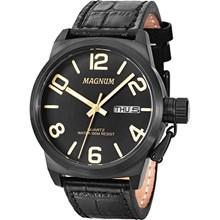 Relógio Magnum Masculino Preto MA33399P