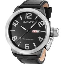 Relógio Magnum Masculino Preto MA33399T