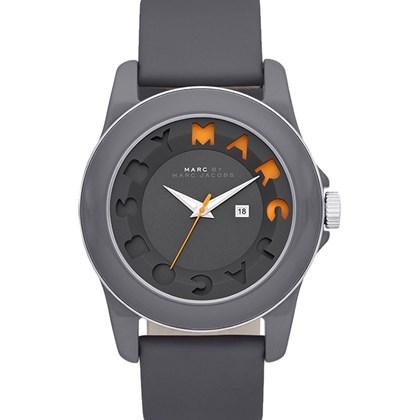 e8056d4e22ec0 Relógio Marc Jacobs Feminino Cinza EBM4012 - My Time