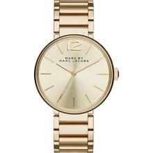 Relógio Marc Jacobs Feminino Dourado MBM3401