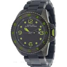 Relógio Marc Jacobs Feminino Preto EBM2569