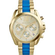 Relógio Michael Kors Feminino Cronógrafo MK5908