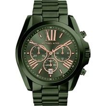 Relógio Michael Kors Feminino Cronógrafo MK6528