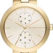 Relógio Michael Kors Feminino Dourado MK6408