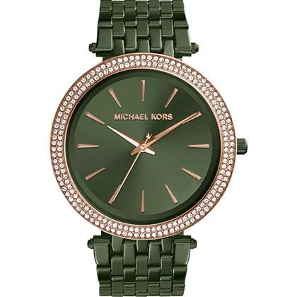 Relógio Michael Kors Feminino MK3729