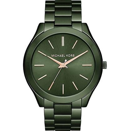 Relógio Michael Kors Feminino MK3731 - My Time a224fb598b