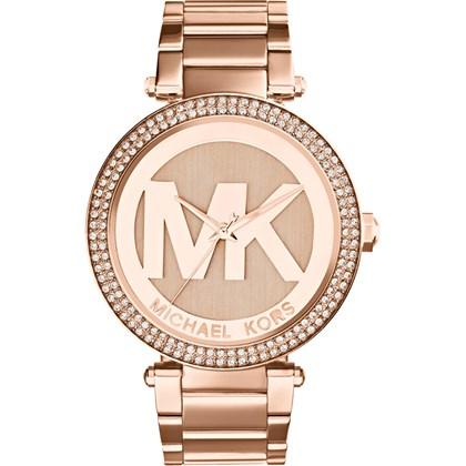 Relógio Michael Kors Feminino MK5865 - My Time c4f8d7317a