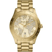 Relógio Michael Kors Feminino MK3549 - My Time 78a307aa2a
