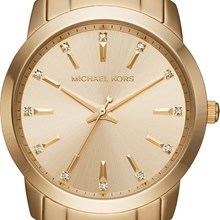 Relógio Miichael Kors Feminino Dourado MK3608