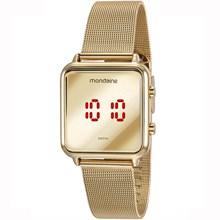 Relógio Mondaine Feminino 32008MPMVDE1