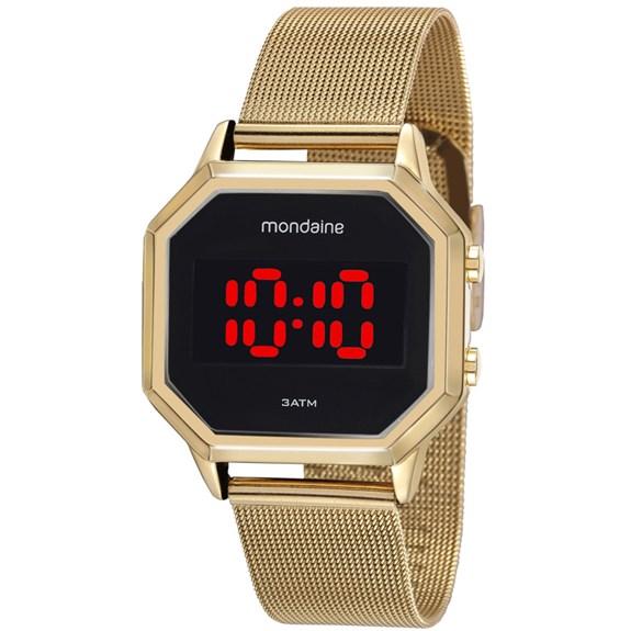 Relógio Mondaine Feminino 32094MPMVDE1