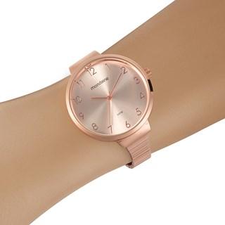 Relógio Mondaine Feminino 32116LPMVRE2
