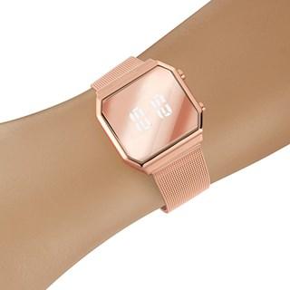 Relógio Mondaine Feminino 32121LPMVRE2