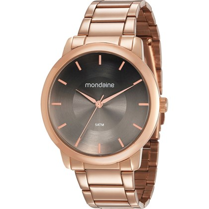 Relógio Mondaine Feminino 53606LPMVRE4