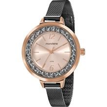 Relógio Mondaine Feminino 53641LPMVUE2