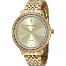 Relógio Mondaine Feminino 53656LPMVDE1