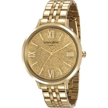 Relógio Mondaine Feminino 53689LPMKDE1