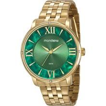 Relógio Mondaine Feminino 53715LPMVDE1