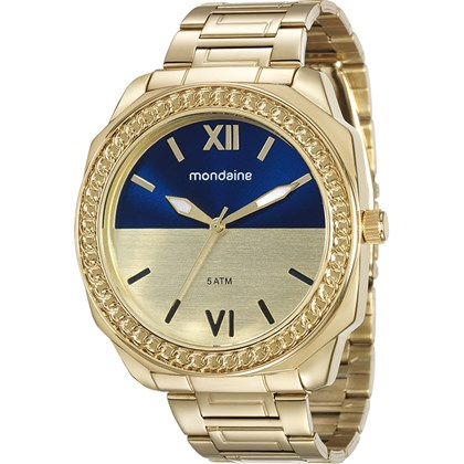 Relógio Mondaine Feminino 76558LPMVDE1