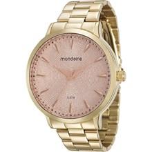 Relógio Mondaine Feminino 76563LPMVRE3