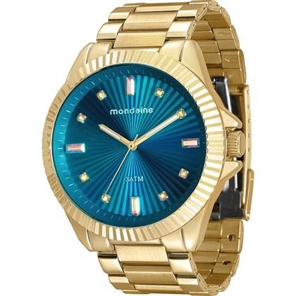 Relógio Mondaine Feminino 76613LPMVDE2